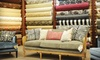 Artee Fabrics & Home - Metairie: Fine Home Fabrics and Accessories at artéé fabrics & home (Up to 52% Off). Two Options Available.