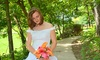 Red Dress Photography - Erlanger: Photography Package for a Small or Medium Wedding or On-Location Photo Shoot from Red Dress Photography (Up to 83% Off)