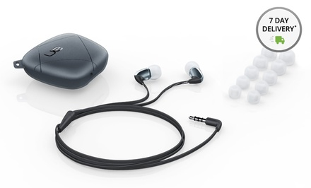 Logitech Ultimate Ears Sound-Isolating Earbuds (985-000294). Free Returns.