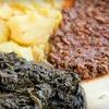 Fasika's Ethiopian Restaurant - East Somerville: $10 Worth of Ethiopian Fare