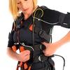 Electroestimulación muscular con entrenador personal