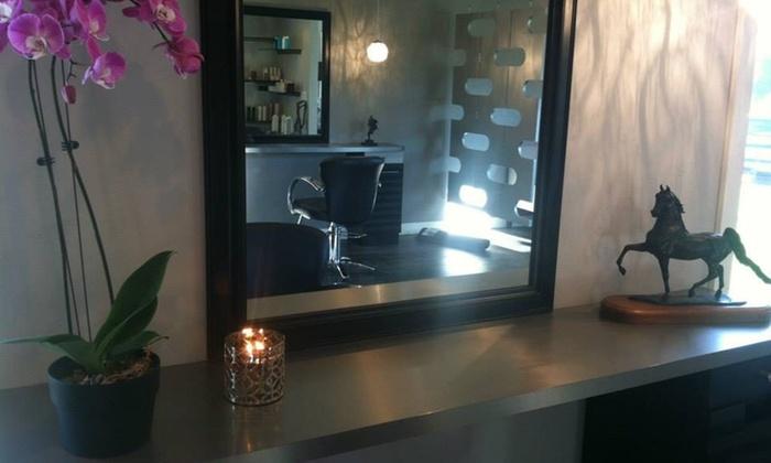 Aubrey @ MJB Salon - Neenah: $20 for $45 Worth of Beauty Packages — Aubrey @ MJB Salon