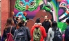 MCNY Tours - Multiple Locations: Walking or Bus Tour in the Bronx from MCNY Tours (Up to 57% Off). 12 Options Available.