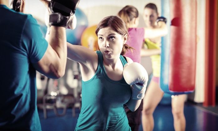 You Rock Fitness Wexford - Pine: 10 or 20 Classes at You Rock Fitness Wexford (Up to 55% Off)