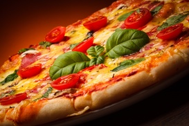 Justinos Pizza: $1 Buys You a Coupon for A Free 2 Liter With The Purchase Of 2 Large Pizzas at Justinos Pizza