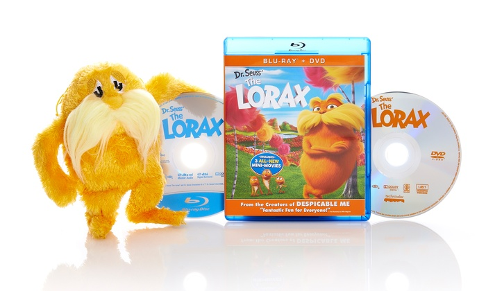 The Dr Suess The Lorax Movie English Subtitle Download
