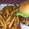 Up to 53% Off Burger Meals at Norma Jean's