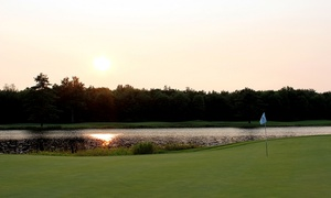 Solitude Links Golf Course: One Round of Golf with Cart and Range Balls for Two or Four at Solitude Links Golf Course (Up to 47% Off)
