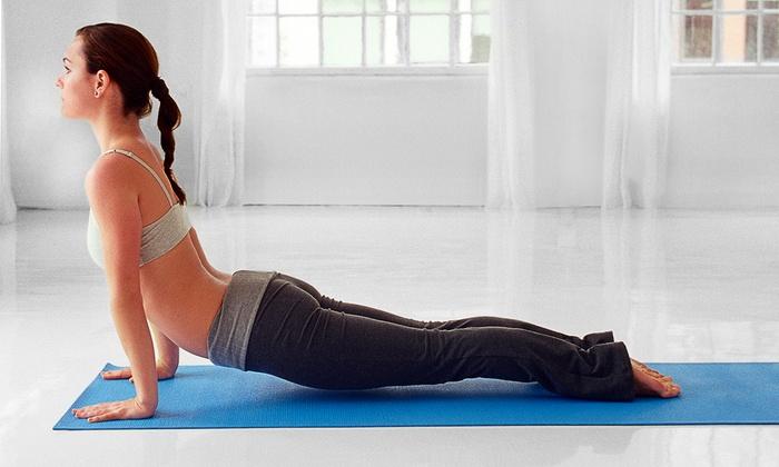 The Garage, A CrossFit Gym - The Garage, A CrossFit Gym: Yoga, Adult CrossFit, or Kids CrossFit at The Garage, A CrossFit Gym (Up to 80% Off). Four Options Available.