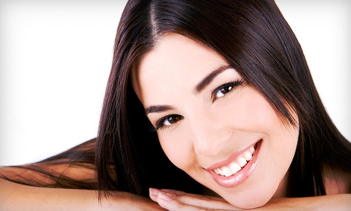 Marlon Parato DMD - Downtown,Ala Moana: $179 for In-Office Zoom! Teeth-Whitening Treatment and Consultation from Marlon Parato DMD ($450 Value)