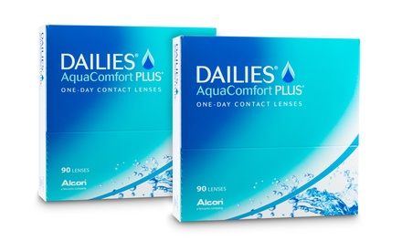 Coupons for dailies aquacomfort plus contacts