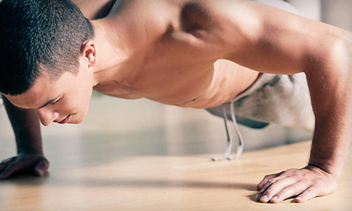 TNT Bootcamp - Cummingsville: 10 or 15 Classes at TNT Bootcamp (Up to 75% Off)