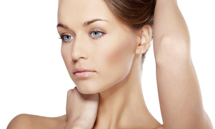 Clinique Naturelle ( Bergamo ) - DR SSA CONCETTA BORGH: Trattamento viso a scelta tra botox e acido ialuronico più biorivitalizzazione (sconto fino a 82%)