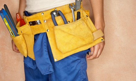 Handyman Services from Bastin Enterprises (45% Off)