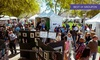 Scottsdale Arts Festival/SCPA - Scottsdale Center for the Performing Arts: Single-Day Visit for Two, Four, or Six at Scottsdale Arts Festival (Up to 55% Off)