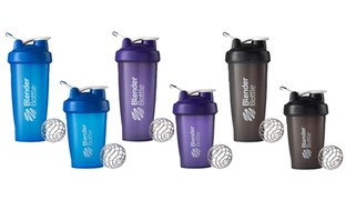28oz and 20oz Blender Bottle Classic with Carry Loop