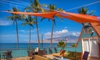 Adults-Only Resort in Maui