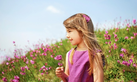 $33 for an Annual Family Membership at Irvine Nature Center ($75 Value)