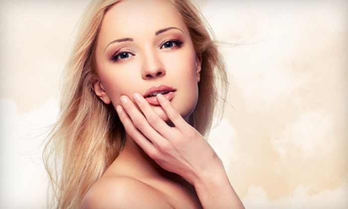 The International Skin Care Institute - Downtown Scottsdale: $149 for Skin-Rejuvenation Package at The International Skin Care Institute ($700 Value)