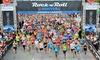 Rock 'n' Roll Marathon  - Civic Center Park: Rock 'n' Roll Denver Marathon and 1/2 Marathon on Sunday, October 18