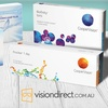 $40 Spend on any Contact Lenses