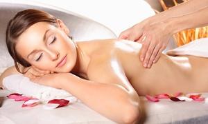 Massagepraxis Relax & More: 60 Minuten Massage nach Wahl inkl. Begrüßungsdrink in der Massagepraxis Relax & More ab 24,90 € (bis zu 59% sparen*)