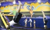 Xtreme Air Park Ray Road - Chandler: Indoor Jump Passes for Two or Four with Bottles of Water at Airworx (49% Off)
