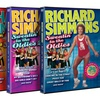 Richard Simmons' Sweatin' To the Oldies Volume 1, 2, 3, or 4
