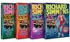 Richard Simmons' Sweatin' To the Oldies: Richard Simmons' Sweatin' To the Oldies Volume 1, 2, 3, or 4