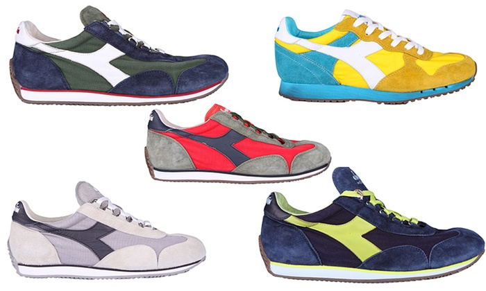 official photos f2c5a 880da Scarpe Diadora Heritage | Groupon Goods