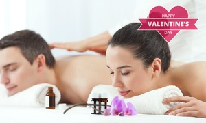 Rosetta Spa: Couples Pamper Packages from R699 at Rosetta Spa