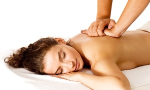 Vita Santé Naturelle: One or Two 60-Minute Massages at Vita Santé Naturelle (Up to 54% Off)