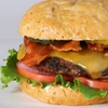 Up to 49% Off Burgers and Fries at Fresh Grill