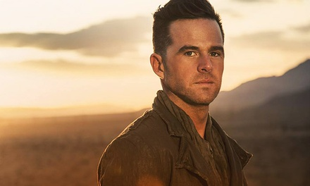 David Nail – I'm A Fire Tour at House of Blues New Orleans on Friday, September 12, at 9 p.m. (Up to 50% Off)