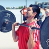 Up to 68% Off CrossFit Classes