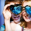 Half Off Photo-Booth Rental from Paparazzi Pics