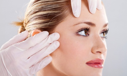 One or Two Blood Facials at Omni Aesthetics (Up to 63% Off)
