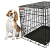 Coleman Wire Pet Kennel Crates