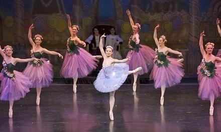 New West Ballet's