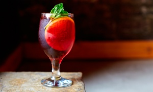 Calling All Angels Foundation: Admission to the Arizona Sangria Festival On May 7 or 8 Benefiting Calling All Angels Foundation (Up to 52% Off)