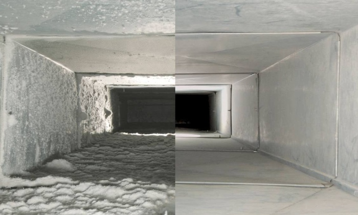 Dnr Usa Clean Air - Eastwick - Southwest Philadelphia: Air-Duct and HVAC Cleaning from Usa Clean Air (89% Off)