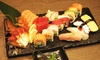 Up to 50% Off Japanese Combo Meal at Osaka Sushi and Bar