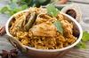 20% Cash Back at Mughlai Darbar Indian Restaurant & Banquet