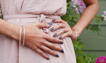Una o 3 manicure semipermanente
