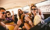 Up to  57% Off Shuttle Service from Ride for Love