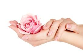 Nails by Carmen inside Pasco Wellness Center: A Manicure from Nails by Carmen inside Pasco Wellness Center (50% Off)
