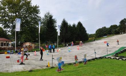 Skiles of snowboardles incl. materiaal voor kids en volwassenen bij Skischool Drechtsteden