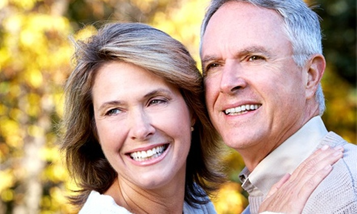 Twin Cities Dental - Multiple Locations: $99 for $2,000 Toward a Complete Dental Implant Package with Consultation and X-ray at Twin Cities Dental