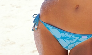 Snootie's Skin Spa: One, Two, or Three Brazilian Waxes at Snootie's Skin Spa (Up to 62% Off)