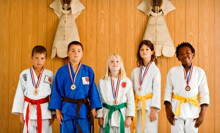 Four or Six Weeks of Classes for One, or Six Weeks of Classes for Up to Three at Howden's Kenpo Academy (Up to 79% Off)